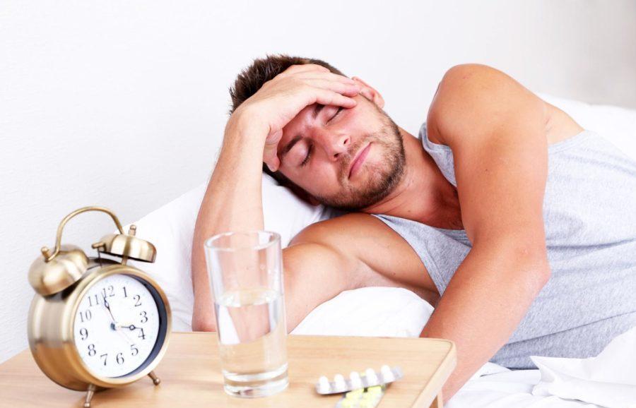 Как уснуть после запоя народные средства