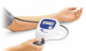 Проверка аппарата измерения давления на точность