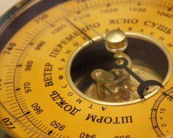 Как атмосферное давление оказывает давление на гипертоников?