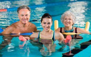 Польза занятий плаванием при заболевании гипертонией