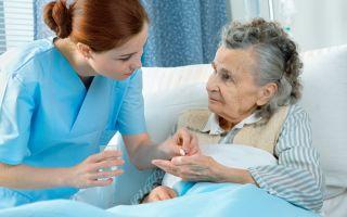Каковы особенности сестринского процесса при гипертонической болезни?