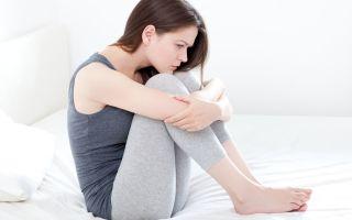 Перепады давления у женщин во время критических дней