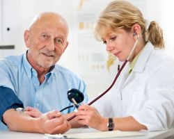 Особенности пульса у людей преклонного возраста