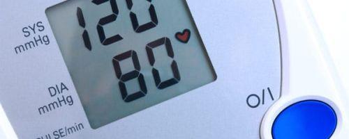 Что означает давление 120 на 80 мм рт. ст.?