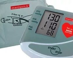 Основные симптомы гипертонического давления 130 на 110