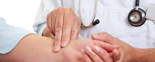 Оценка состояния здоровья путем пульсодиагностики