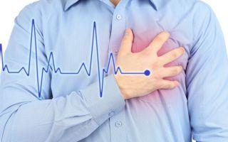 Тахикардия: как лечить учащенный пульс