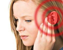 Почему появляется шум в ушах при нормальном АД