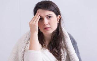 Озноб и прочие симптомы при гипертонии