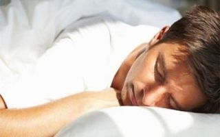 Почему ночью и во время сна поднимается артериальное давление?