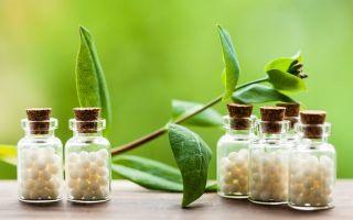 Лечение гипертонии при помощи гомеопатии