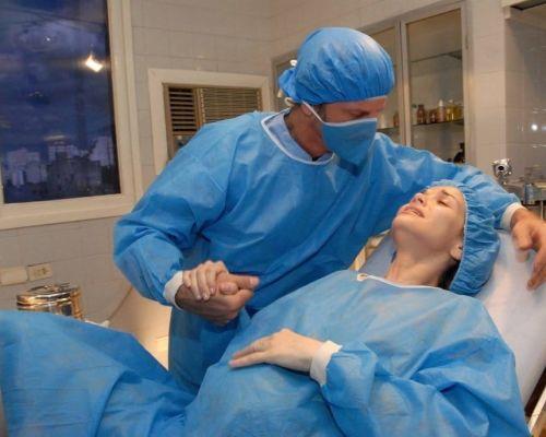 Гипертония при родах — причины высокого артериального давления