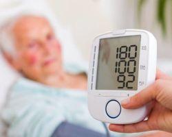 Причины и лечение гипертонии (высокого давления)