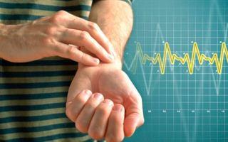 Нормы пульса у людей во время сна