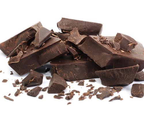 Как шоколад влияет на артериальное давление человека