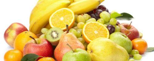 Как понизить артериальное давление с помощью фруктов и овощей?