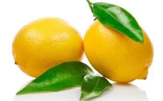 Влияние лимона на артериальное давление человека