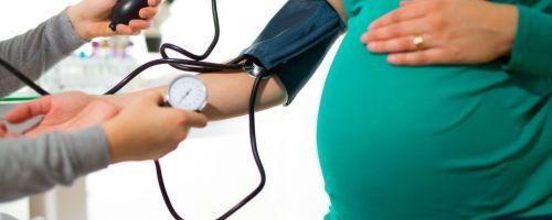 Какое давление при беременности считается нормой?