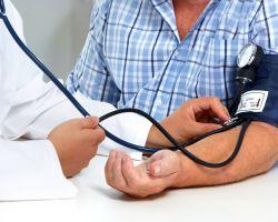 Причины симптоматической артериальной гипертензии