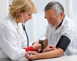 Лечение злокачественной артериальной гипертензии