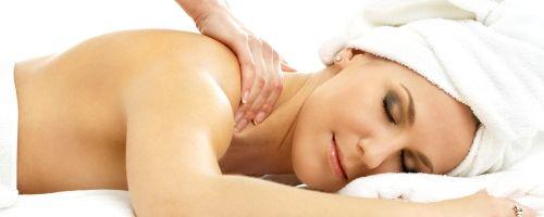 Виды и правила проведения массажа при гипертонии