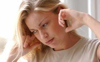Взаимосвязь давления и закладывания ушей