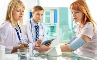 Симптомы и причины возникновения лабильной артериальной гипертензии