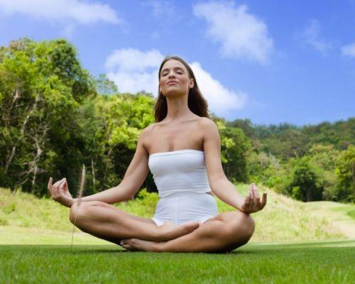 Эффективность йоги при повышенном артериальном давлении