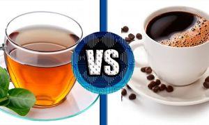 Как действует чай и кофе на давление