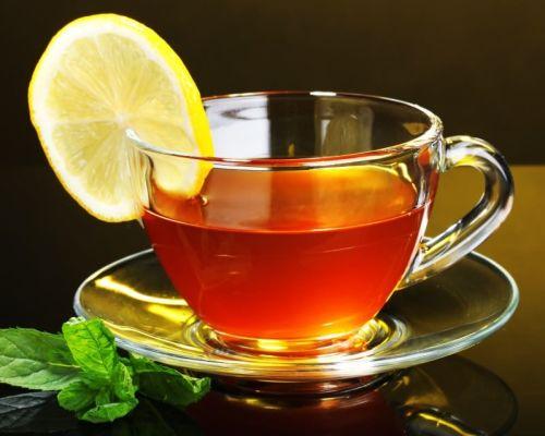Влияние черного чая на давление человека
