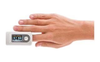 Пульсометр – прибор для измерения пульса