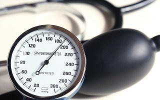 Смертельные показатели давления при гипертонии и гипотонии