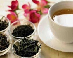 Какие виды чая понижают артериальное давление?