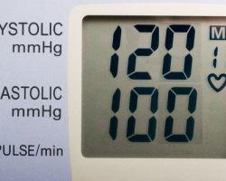 Особенности артериального давления 120 на 100