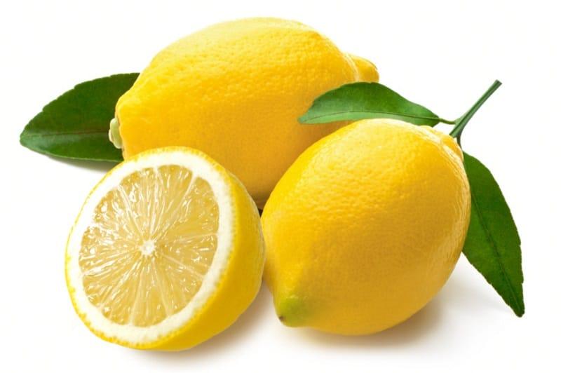 Лимон повышает или понижает артериальное давление