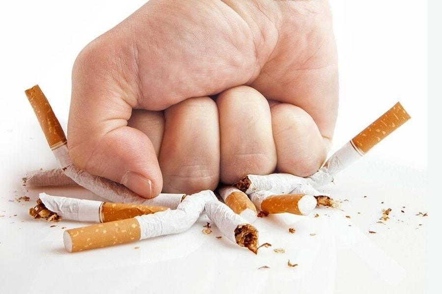 Как курение сигарет влияет на артериальное давление