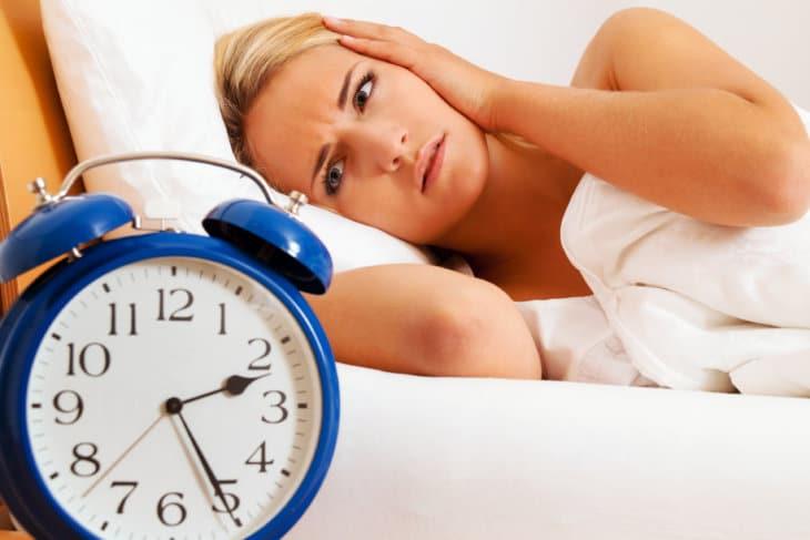Давление после сна