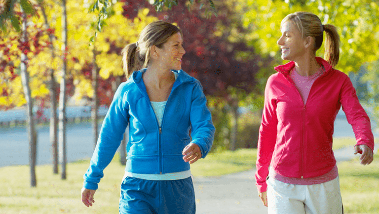 Повышается ли давление при ходьбе