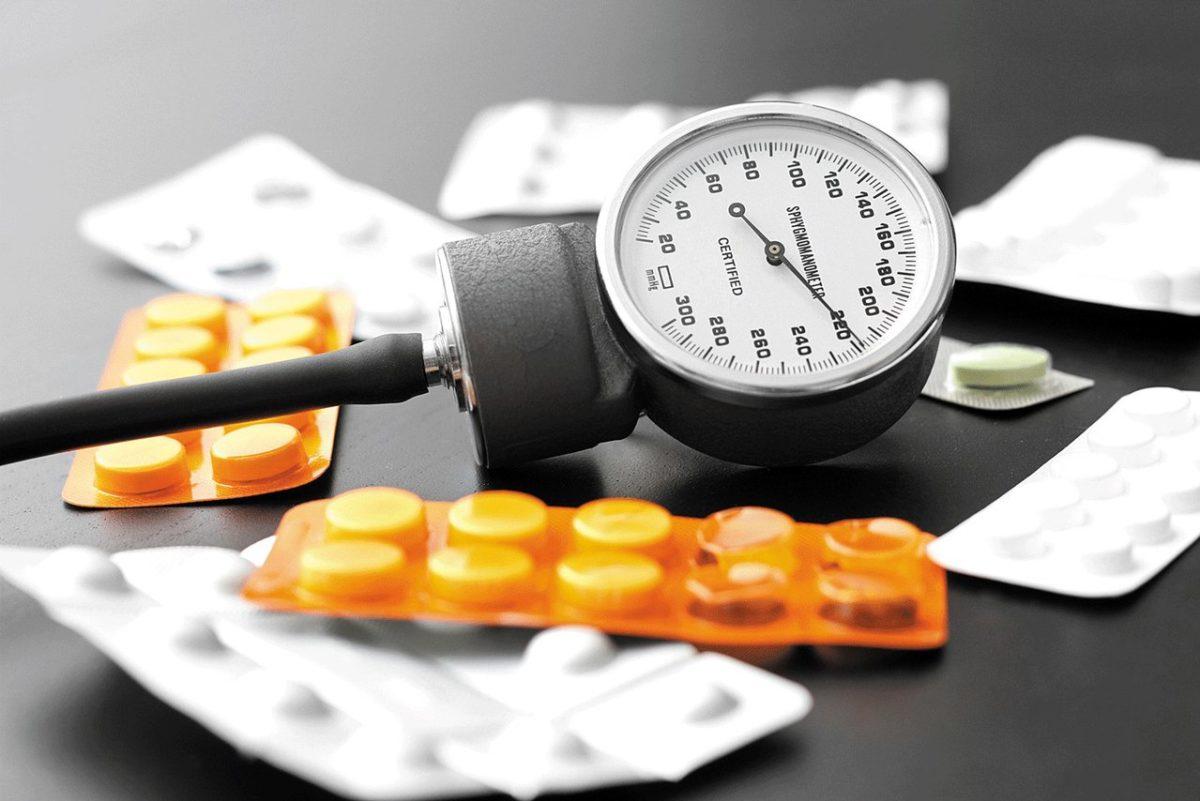Ibuprofen ot davleniya 6 1200x801 1 - Koji su bitni simptomi hipertenzije