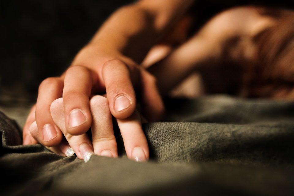 Влияние секса на организм пр ГК