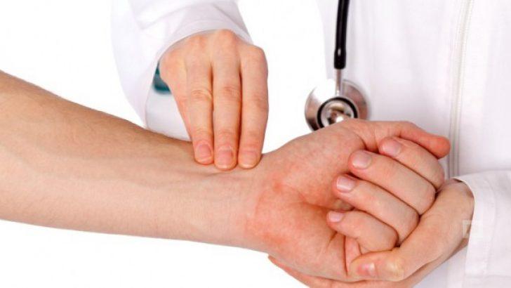Измерение артериального давления без приборов