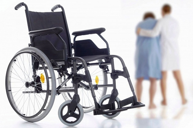 Как оформить инвалидность при гипертонии