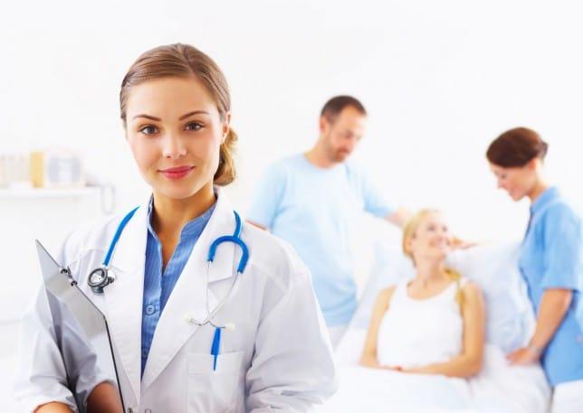 Общение с пациентом