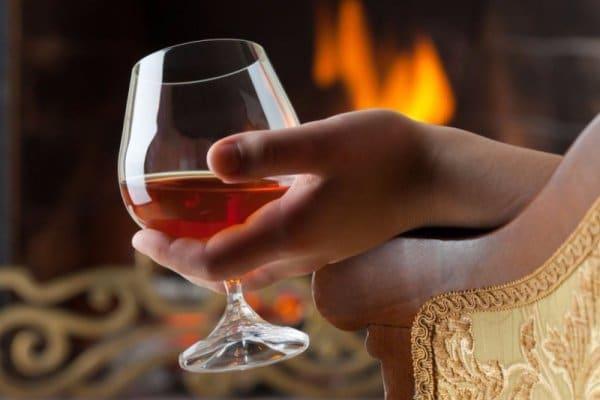 Доза употребления алкоголя
