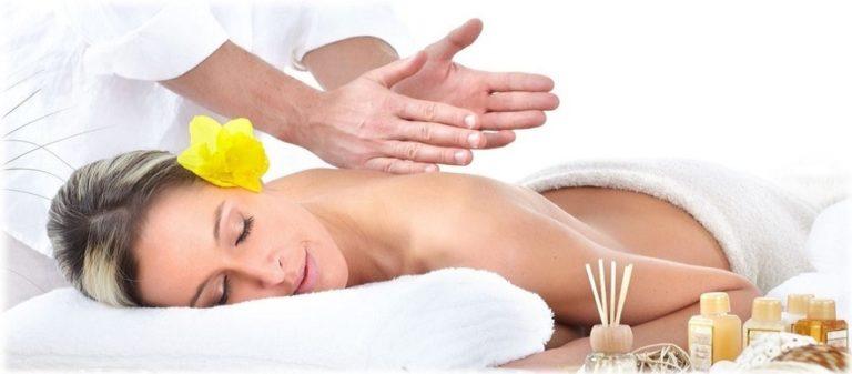 Техника выполнения массажа при гипертонической болезни