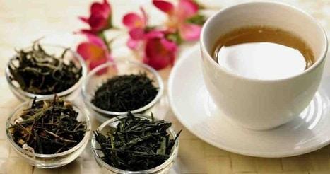 Чай от давления повышенного какой