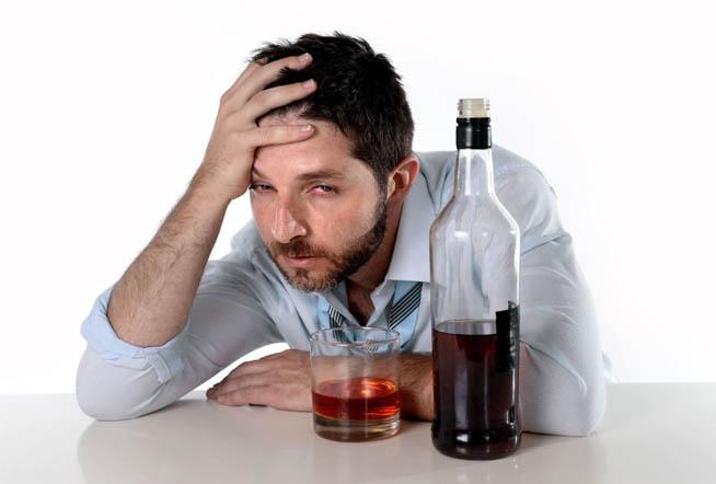 Высокое давление после выпивки