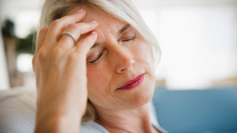 Kućni lijekovi protiv glavobolje i migrene 01 RM - Koji su osnovni simptomi hipertenzije
