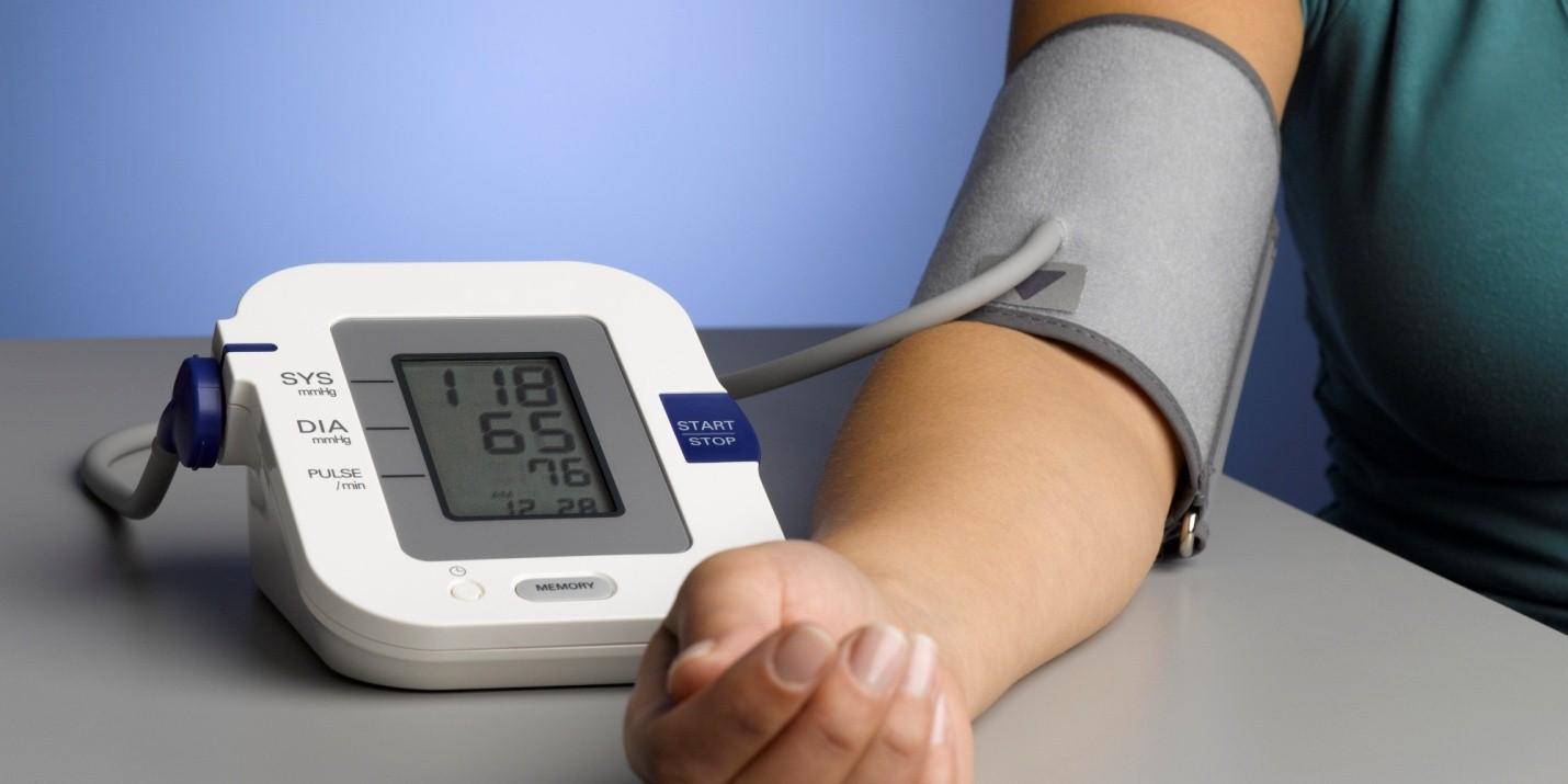 Как правильно измерить давление электронным тонометром