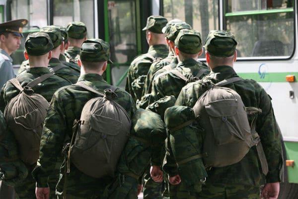 Берут ли в армию с гипертонией, какой степени, повышенным давлением, артериальной гипертензией